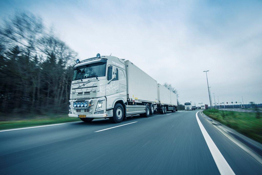 LZV Transport - Rebro Transport